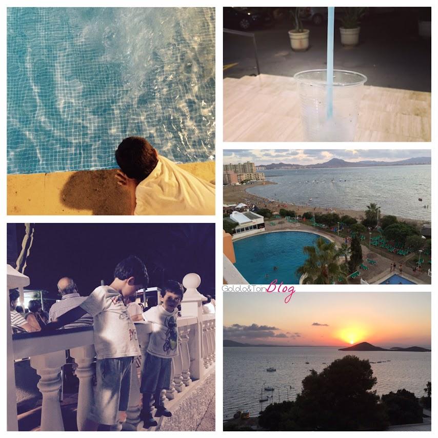 gololo-y-toin-vacaciones-verano-murcia-la-manga-piscina-mar-menor