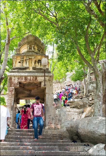 melukote temple photos