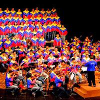 Orquestas Sinfonicas Penitenciarias