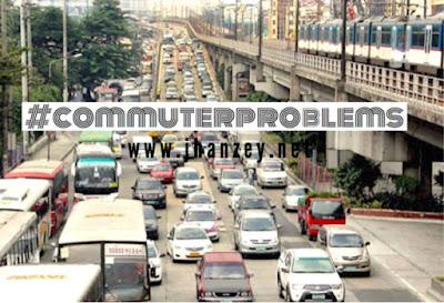 Commuter Problems | www.jhanzey.net