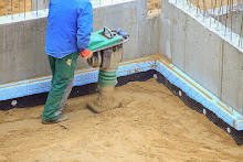 Systems Contracting Compaction after Concrete Placement