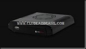 AZPLUS I-BOX HD ULTRA BLACK