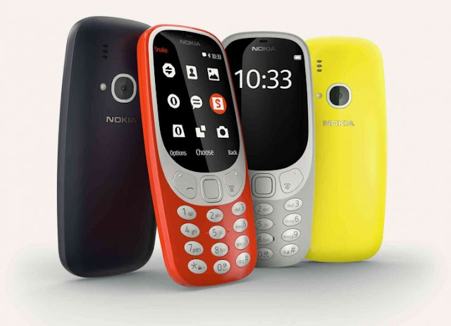 Nokia 3310 Is Back and Better : See Price And Specifications In Nigeria 1