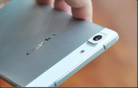 keuntungan menggunakan smartphone unibody