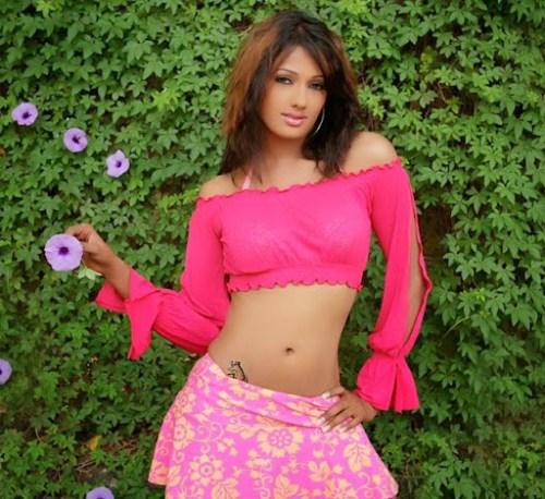 Brinda Parekh Photos