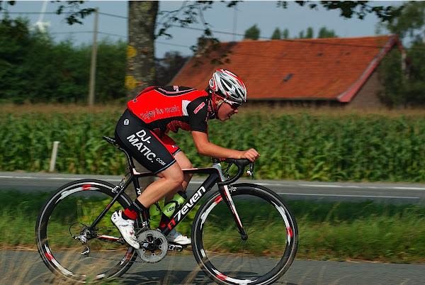 Kampioenschap van Roeselare voor wielertoeristen