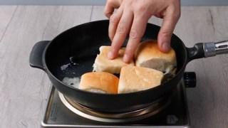 kheema pav irani recipe