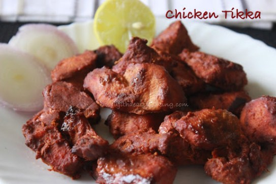 Chicken Tikka3