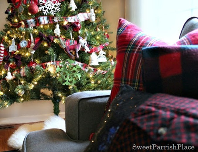 plaid-christmas-tree-10