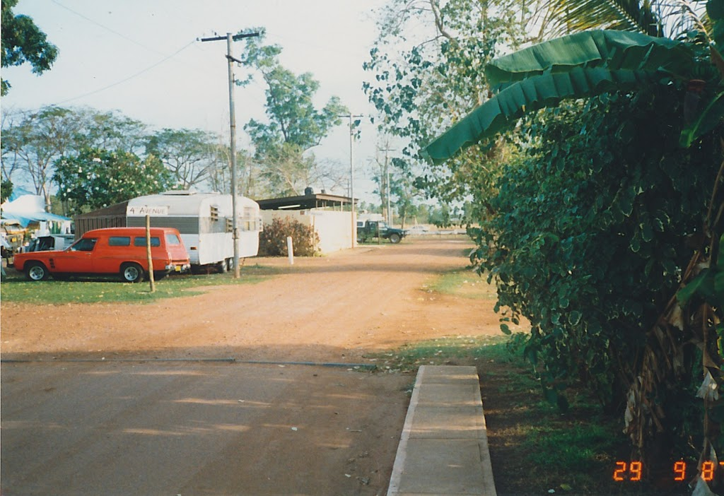 5720Darwin Caravan Park