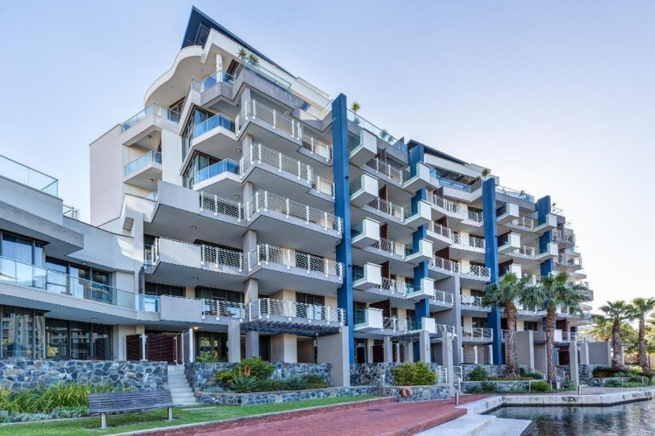 Apartmentalization of Cities provide best solutions to tackle Urbanization