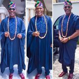 Latest Agbada Styles and Designs for 2017