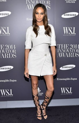 Joan Smalls Weight