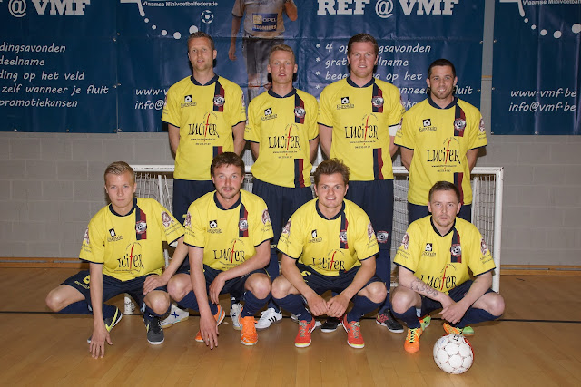 Minivoetbalclub Synergie Merelbeke