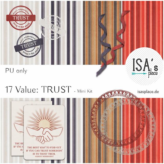 Values of Life Trust