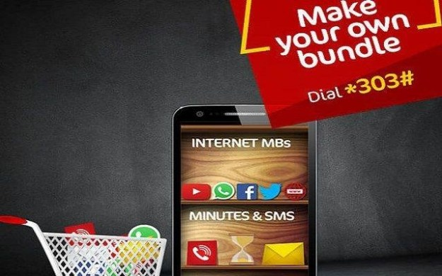 blogger-image-1167590407 Mobilink brings Jazz your offer and Make your own Bundle Apps Technology