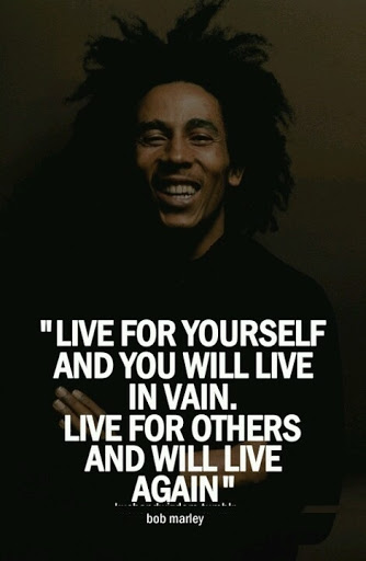 Image result for bob marley quotes and pics