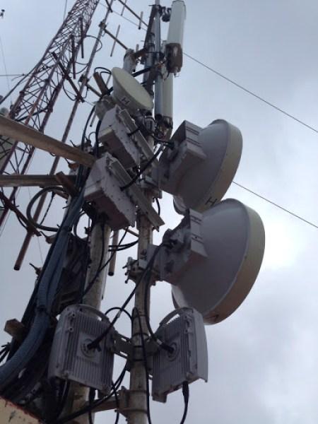 mantenimiento de equipos de comunicación en las palmas