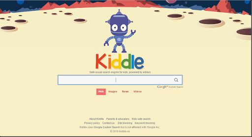 search engine khusus anak kecil