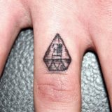 ring finger tattoos for couples 2015 2016