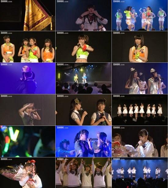 "(LIVE)(公演) SKE48 チームE ""手をつなぎながら"" 高寺沙菜の生誕祭 141112 & 141116"