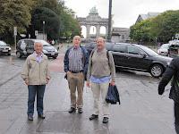 7 de 10 de 2012 Brussels