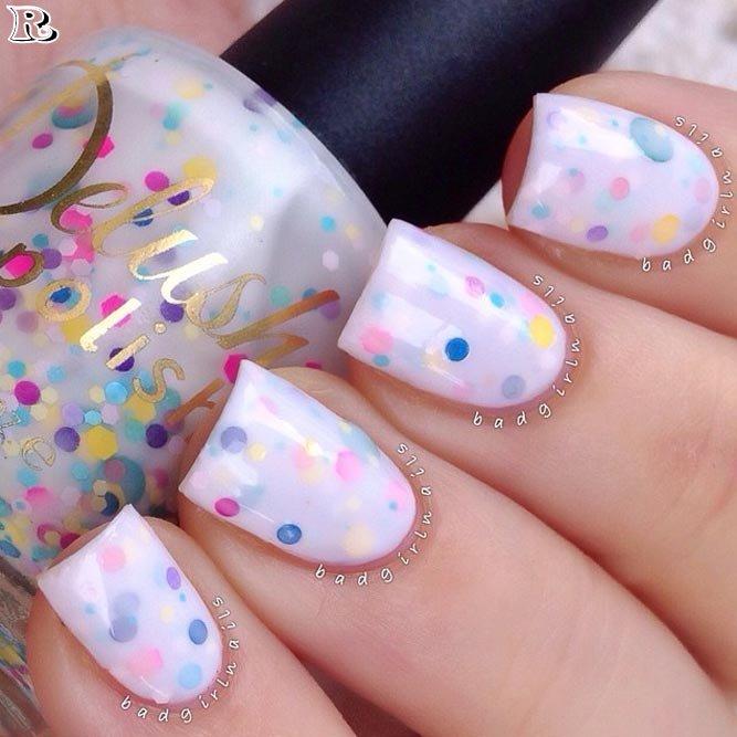 Fabulous Gel Nail Art Design Ideas Reny Styles