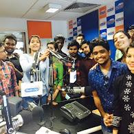 Radio workshop