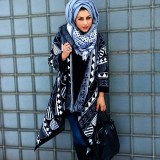Winter Hijab Fashion For 2016 Styles