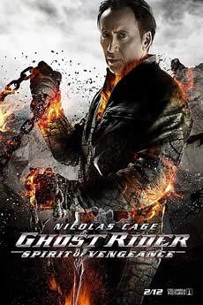 Baixar Filme Motoqueiro Fantasma (2007) Dublado Torrent Grátis