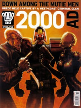 2000Ad 1733