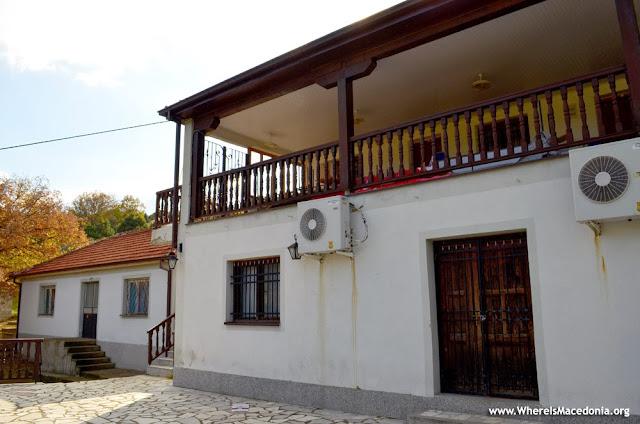 arhangel mihail skocivir 04 03 - Sv. Arhangel Mihail, Monastery near v. Skochivir - Photo Gallery