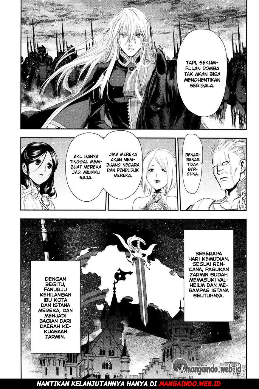 Rain: Chapter 64 - Page 30
