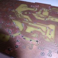 Hackeyboard PCB making 80.JPG