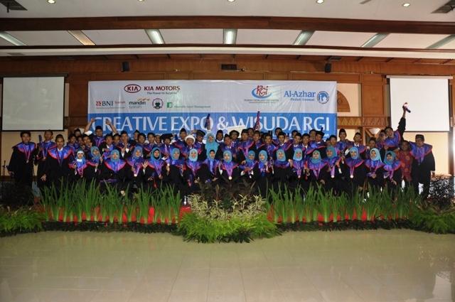 Wisuda dan Kreatif Expo angkatan ke 6 - DSC_0272.JPG