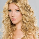 cute curly hairstyles for long hair 2016