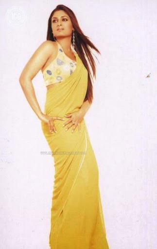 Geetu Mohandas Height