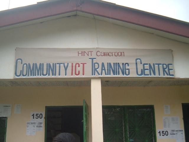 IT Training at HINT - DSCF0112.JPG