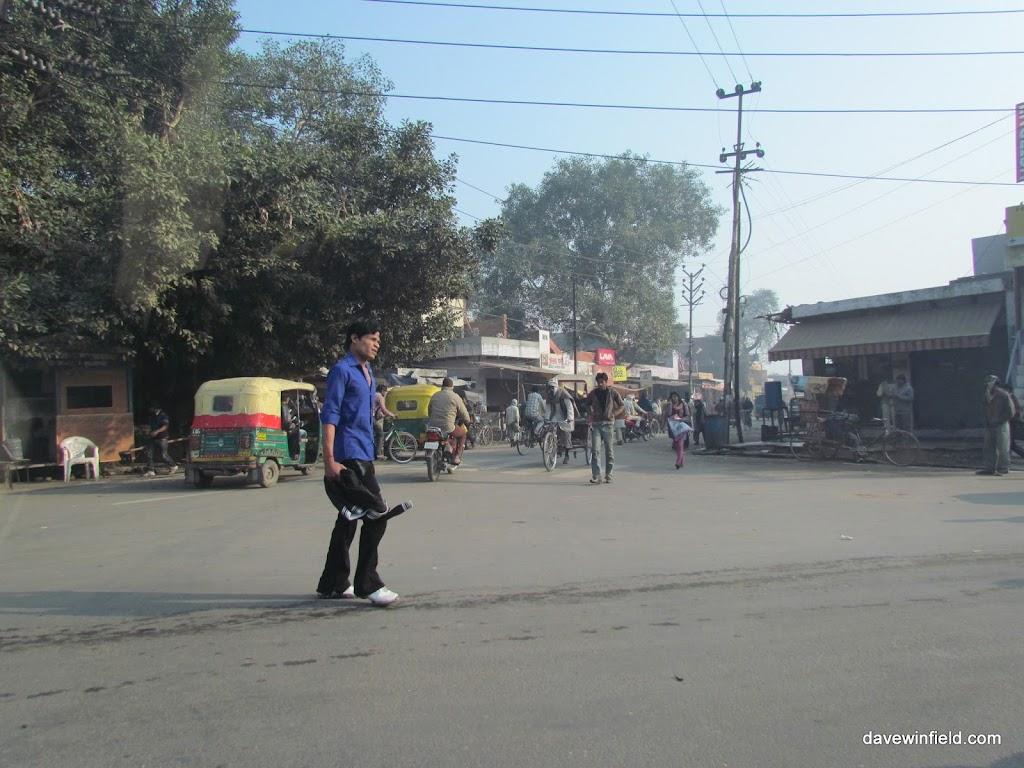 0090Agra City Views
