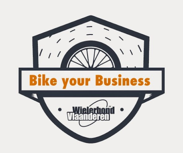 logo Bike your business
