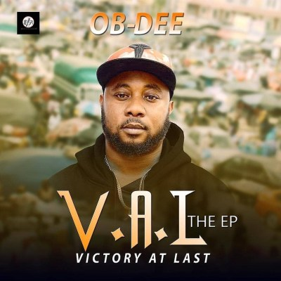 DOWNLOAD EP: OB DEE – VICTORY AT LAST