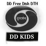 DD Kids and some other channels of Doordarshan comming soon 1