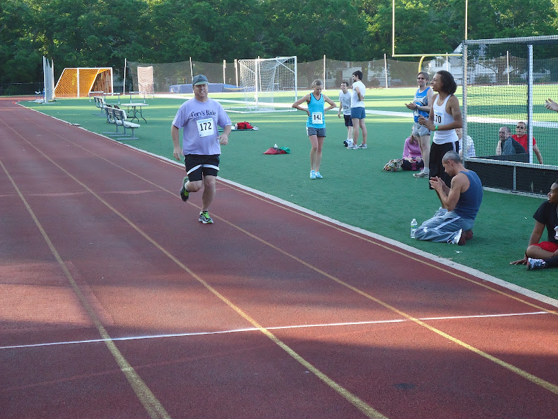 June 27 All-Comer Track at Princeton High School - DSC00110.JPG