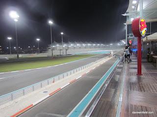 0180Yas Marina Circuit