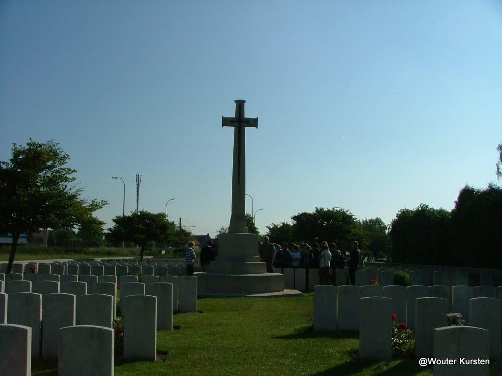 Westhoek 22 en 23 juni 2009 - DSCF8676.JPG