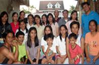 January 21: Emmy Rose Espuelas' Residence (Marikina Cityz0