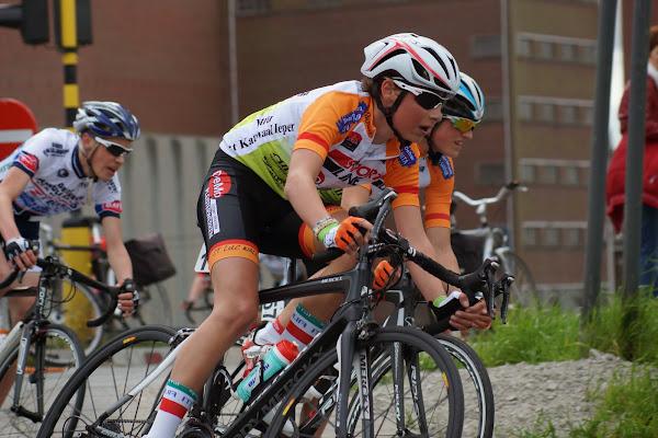 Ceriel Desal, 19e GP Hostekint voor nieuwelingen in Roeselare
