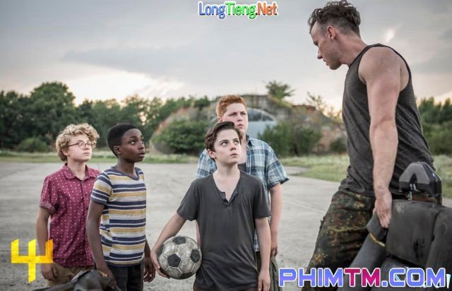 Xem Phim Bạch Vương - The White King - phimtm.com - Ảnh 2