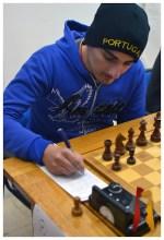 Luís Dias @ Campeonato Nacional da 3ª Divisão - 1ª Jornada