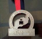 Ironman de Lanzarote 2013